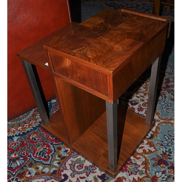bout de canape art deco. Black Bedroom Furniture Sets. Home Design Ideas